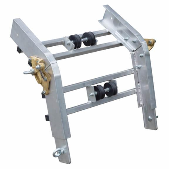 Lift de ridicat materiale de construcții ES 150