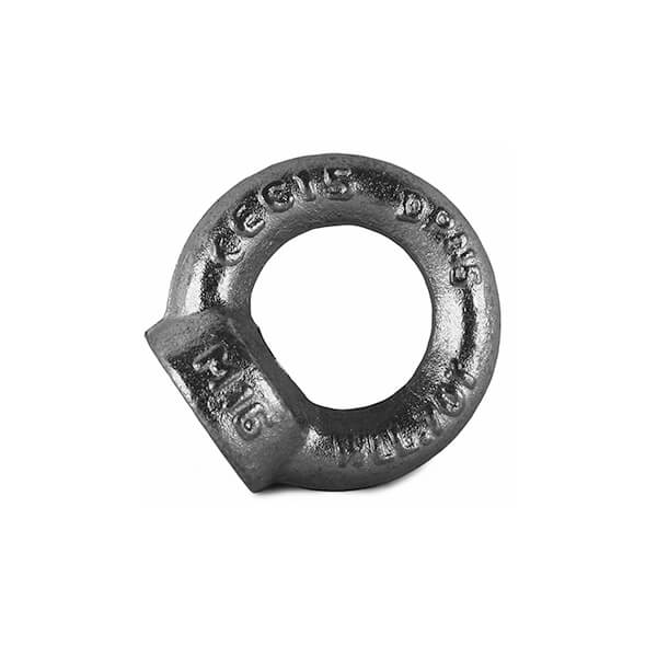 Inel cu piuliță DIN 582