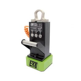 Magnet electro-permanent de ridicat piese mici