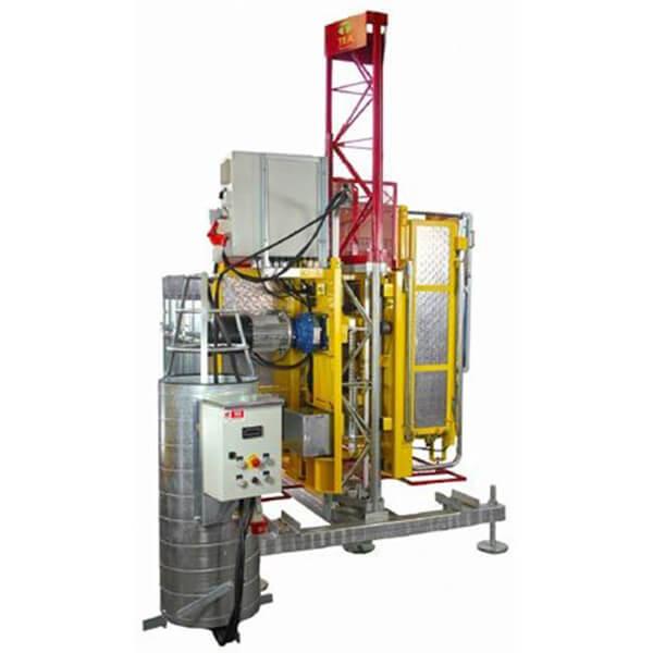 Platformă elevatoare 400kg