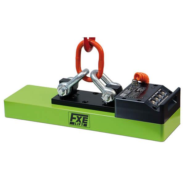 Magnet electro-prmanent goluri medii aer 4T