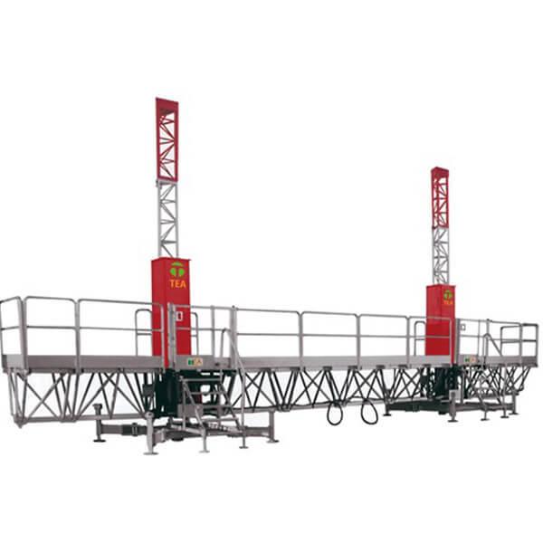platforma de ridica 2000 kg
